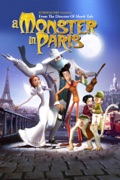 A Monster In Paris reviews, watch and download