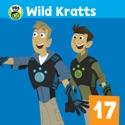 Spots in the Desert - Wild Kratts from Wild Kratts, Vol. 17