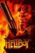 Hellboy reviews, watch and download