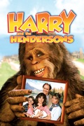 Harry and the Hendersons summary, synopsis, reviews