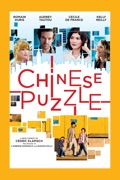 Chinese Puzzle summary, synopsis, reviews