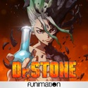 King of the Stone World - Dr. Stone from Dr. Stone