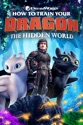 How to Train Your Dragon: The Hidden World summary and reviews