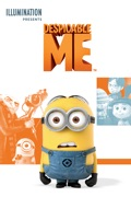 Despicable Me reviews, watch and download