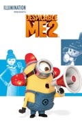 Despicable Me 2 reviews, watch and download