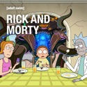 Rick and Morty, Season 5 (Uncensored) release date, synopsis and reviews