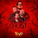 Ghost Train of Ely - Ghost Adventures from Ghost Adventures, Vol. 24