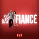 90 Day Fiancé, Season 8 release date, synopsis and reviews