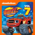 Blaze and the Monster Machines, Vol. 7 reviews, watch and download
