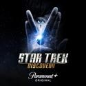 The Vulcan Hello - Star Trek: Discovery from Star Trek: Discovery, Season 1