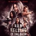 Sisterhunt - Van Helsing from Van Helsing, Season 5