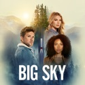 Big Sky, Season 1 reviews, watch and download