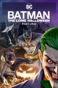Batman: The Long Halloween Part 1 reviews, watch and download