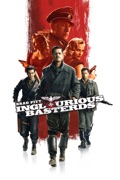 Inglourious Basterds reviews, watch and download