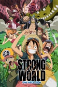 One Piece Film: Strong World (Subtitled) reviews, watch and download