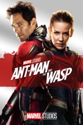 Ant-Man and the Wasp reviews, watch and download