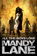 All the Boys Love Mandy Lane summary, synopsis, reviews