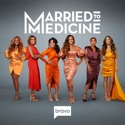 Guess Who's Coming to Dinner - Married to Medicine from Married to Medicine, Season 8