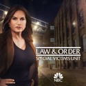 Return of the Prodigal Son - Law & Order: SVU (Special Victims Unit) from Law & Order: SVU (Special Victims Unit), Season 22