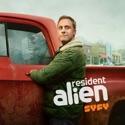 Pilot - Resident Alien from Resident Alien, Season 1