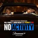 Night 35 - No Activity from No Activity, Season 1