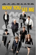 Now You See Me summary, synopsis, reviews