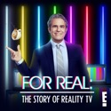 For Real: The Story of Reality TV, Season 1 release date, synopsis and reviews