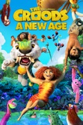 The Croods: A New Age summary, synopsis, reviews
