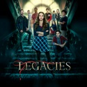 You Can't Run From Who You Are - Legacies from Legacies, Season 3