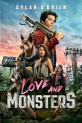 Love and Monsters reviews, watch and download