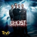 Franklin Castle - Ghost Adventures from Ghost Adventures, Vol. 23