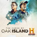 Be There or T-Square - The Curse of Oak Island from The Curse of Oak Island, Season 8