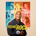 My Baby Only Drinks the Good Stuff - Young Rock from Young Rock, Season 1