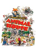 National Lampoon's Animal House summary, synopsis, reviews