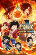 One Piece: Episode of Sabo (Dubbed) reviews, watch and download