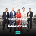 Million Dollar Listing: New York, Season 9 reviews, watch and download