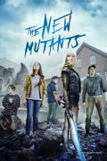 The New Mutants summary, synopsis, reviews