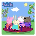 Gerald Giraffe / Grandpa Pig's Greenhouse / Sailing Boat / Molly Mole - Peppa Pig, Peppa and Friends from Peppa Pig, Peppa and Friends