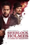 Sherlock Holmes: A Game of Shadows summary, synopsis, reviews