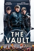 The Vault reviews, watch and download