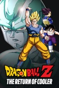 Dragon Ball Z: Return of Cooler reviews, watch and download