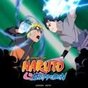 Naruto and Sasuke - Naruto Shippuden Uncut from Naruto Shippuden Uncut, Season 8 Vol. 6