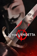V for Vendetta summary, synopsis, reviews