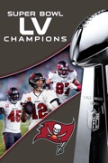 NFL Super Bowl LV Champions: Tampa Bay Buccaneers reviews, watch and download