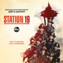 Station 19, Season 4 reviews, watch and download