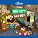 Squashed! - Big City Greens from Big City Greens, Vol. 5
