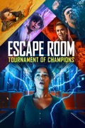Escape Room: Tournament of Champions summary, synopsis, reviews