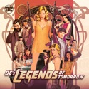 DC's Legends of Tomorrow, Season 7 release date, synopsis and reviews