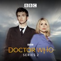 Doctor Who, Season 2 reviews, watch and download