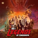 DC's Legends of Tomorrow, Season 6 reviews, watch and download
